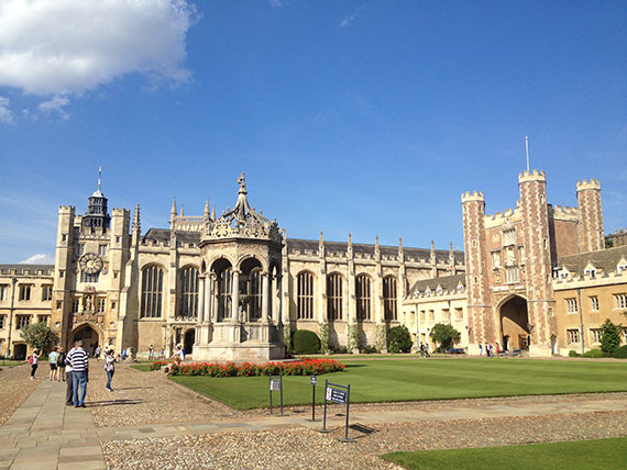 universite-cambridge