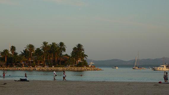 plage-alcudia
