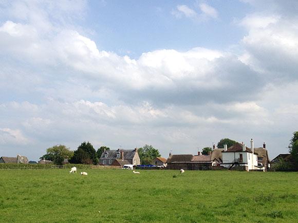 village-avebury