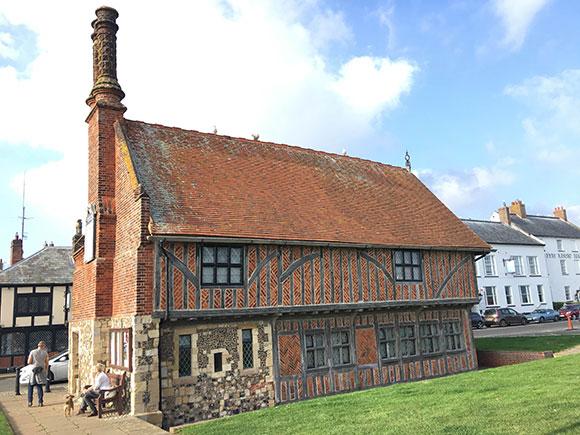 aldeburgh-musee