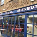 The London Canal Museum