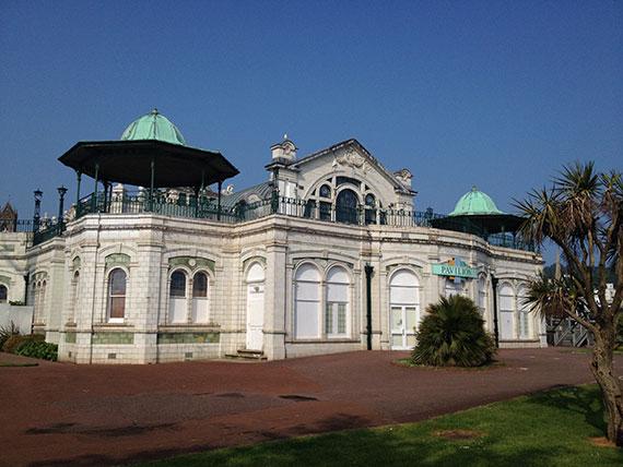 torquay-pavillon