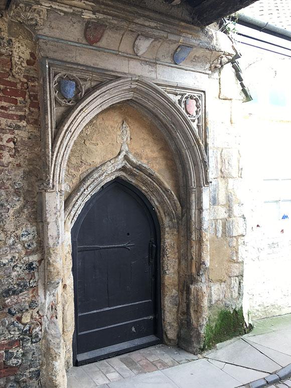 ancient-door-norwich