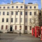 Réflexion: chercher un job AVANT de partir à Londres & les agences de placement.