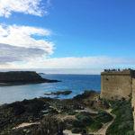 Que faire à St Malo, la cité corsaire bretonne