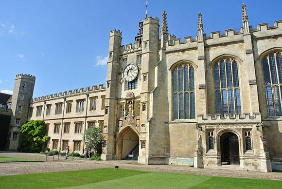 cambridge-college