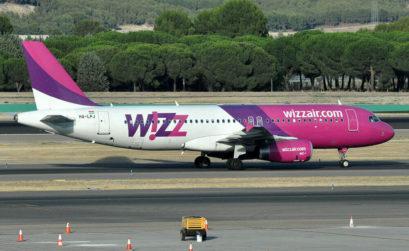 avion-wizzair-roumanie