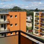 Se loger en Roumanie: logement universitaire à Cluj-Napoca