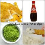 Fish & chips: fierté britannique