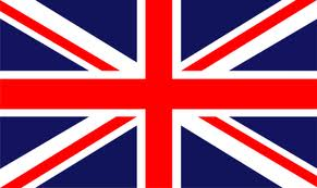 En Royaume Uni, on parle anglais!