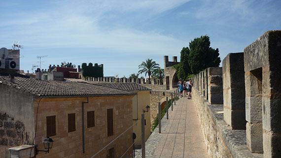 rempart-ville-alcudia