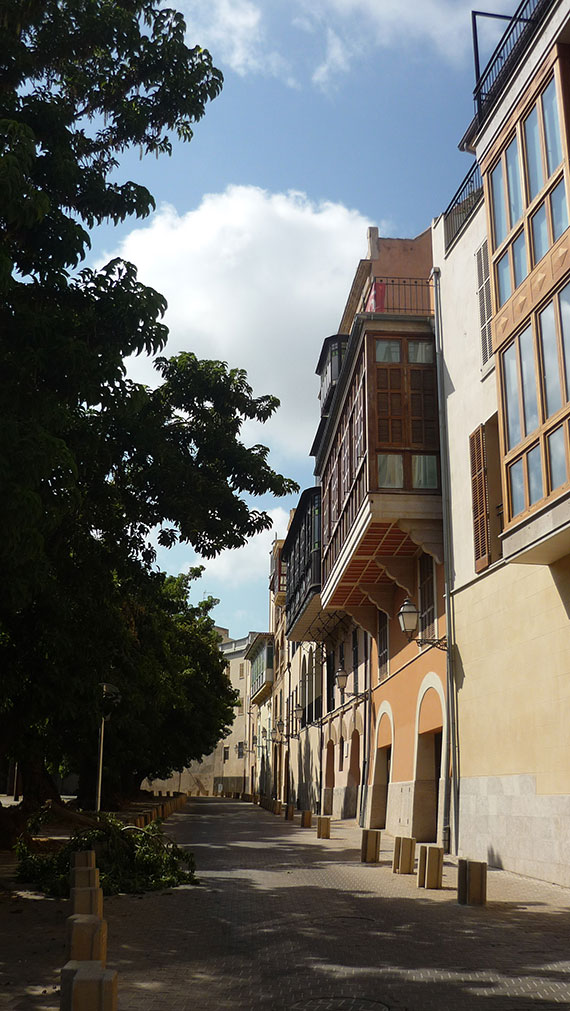 rues-palma-de-majorque