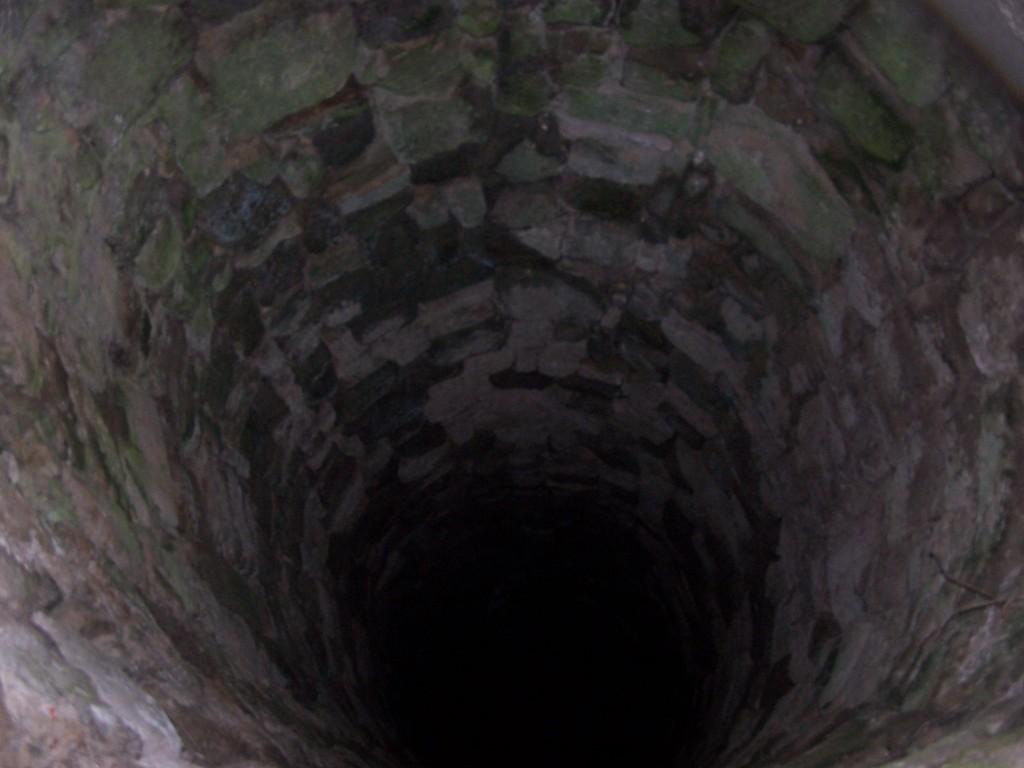 Puit de la citadelle de Rasnov