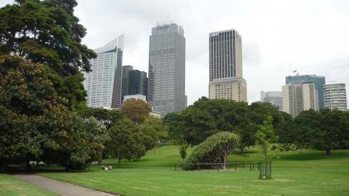 botanic parc