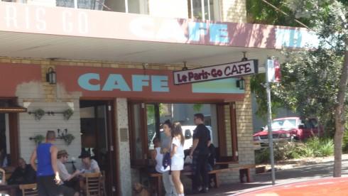 Café parigo