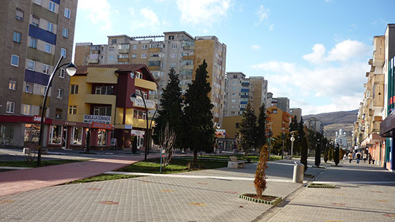 centre-ville-alba-iulia