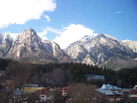montagnes-brasov