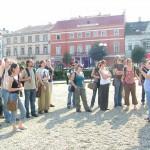 Vivre à l'étranger: d'Erasmus à expat'