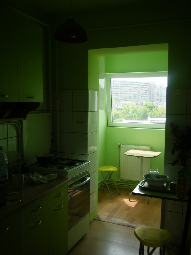appartement cluj