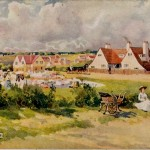 Welwyn Garden City; Lechtworth: cités-jardin
