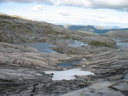 Hogabu Norvège