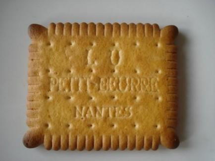 biscuits Lu - tour Lu à Nantes