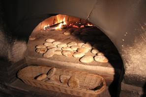 fouaces cuisine traditionnelle anjou