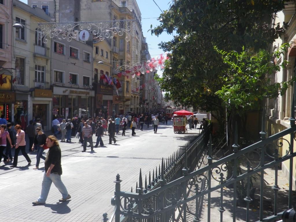 Istanbul - visiter Turquie