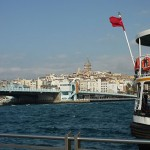 istanbul-bosphore