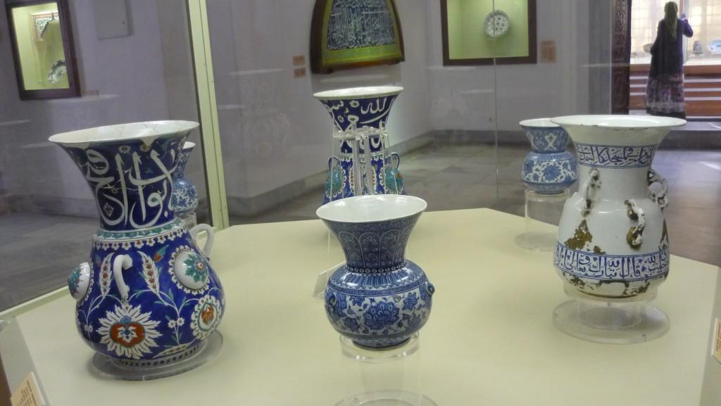 musée du pavillon émaillé