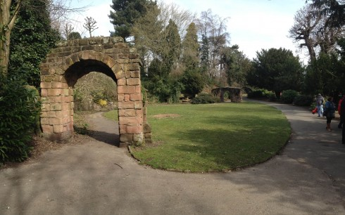 Visiter Angleterre Chester