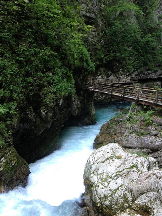 vintgar-riviere