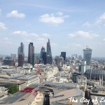 Londres insolite: The City of London ou une ville dans la ville