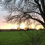 hertfordshire randonnée angleterre