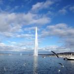 Lac Léman Genève