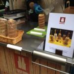 Kurtos Kalaks cuisine roumaine londres