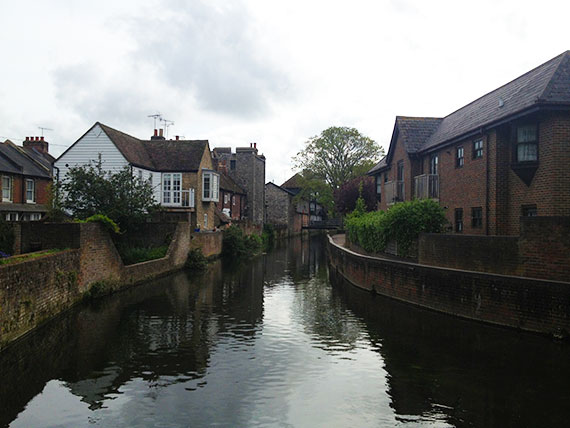 canterbury-canal