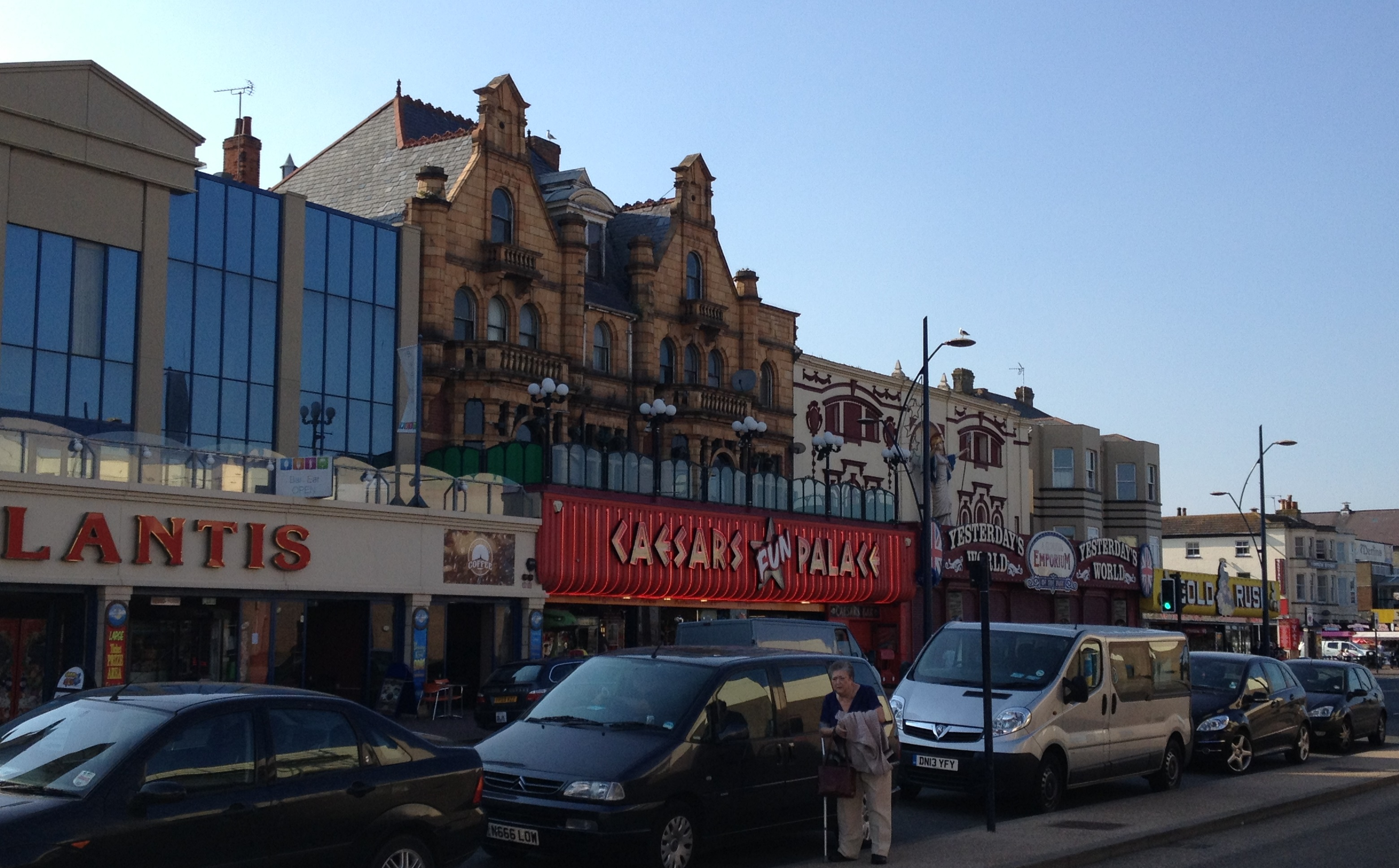 casinos great yarmouth