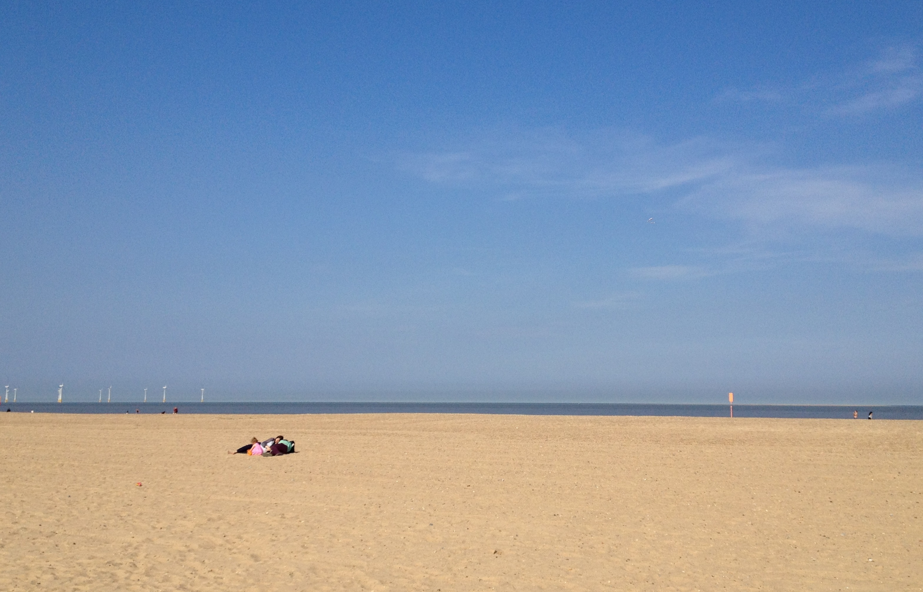 plage great yarmouth