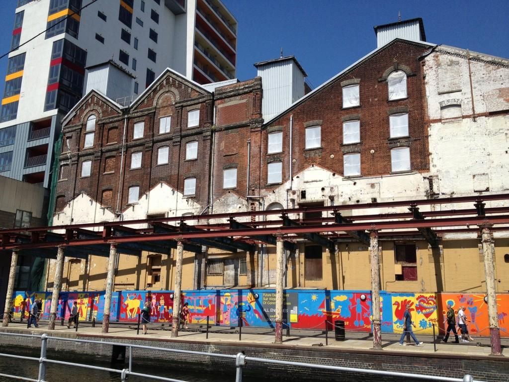 art de rue ipswich
