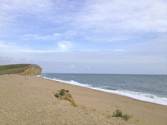 dorset-plages