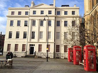rencontres options Londres