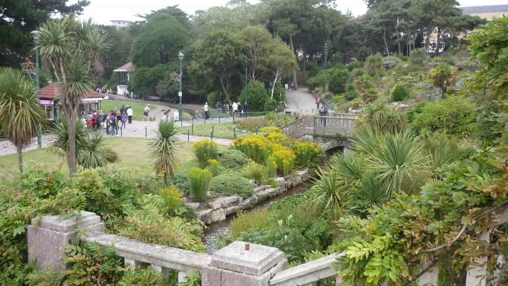 jardins bournemouth