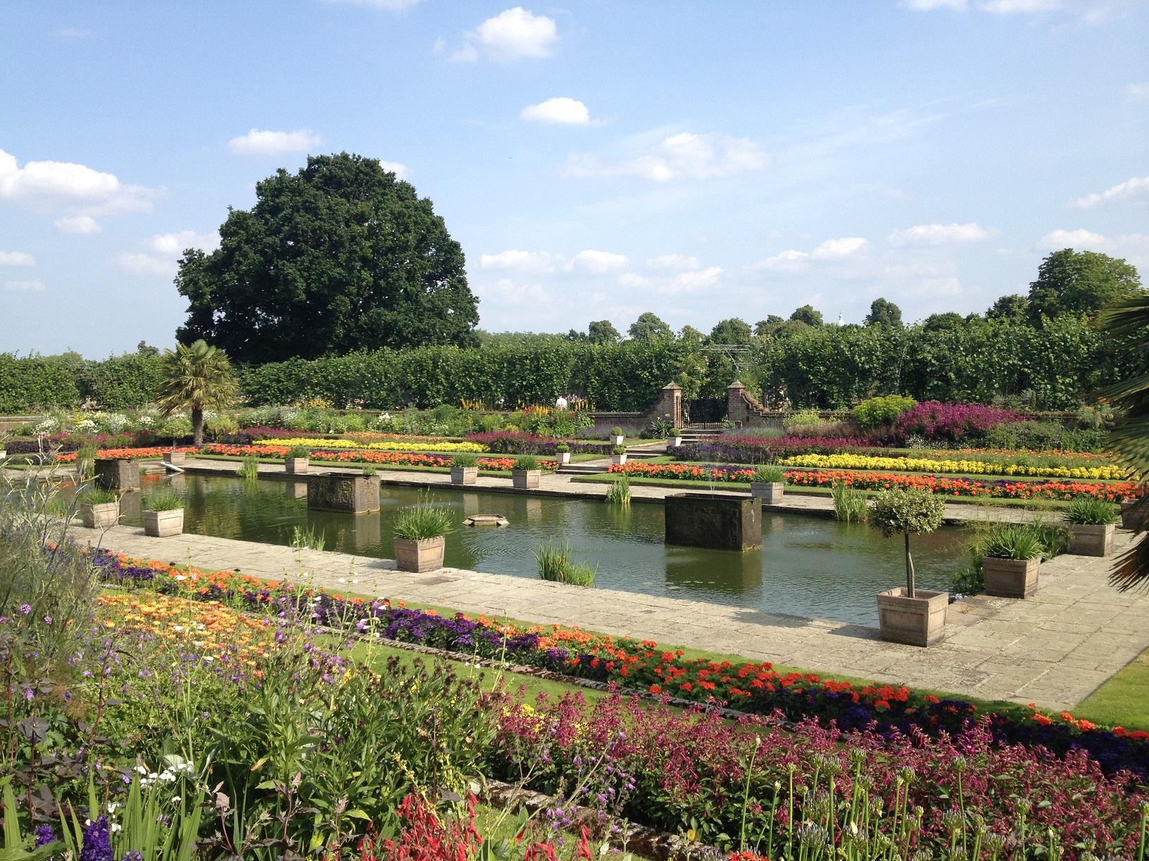 jardins de south kensington