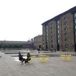 Le renouveau de Kings Cross à Londres