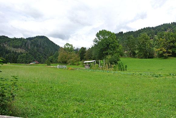 montagnes-slovenie