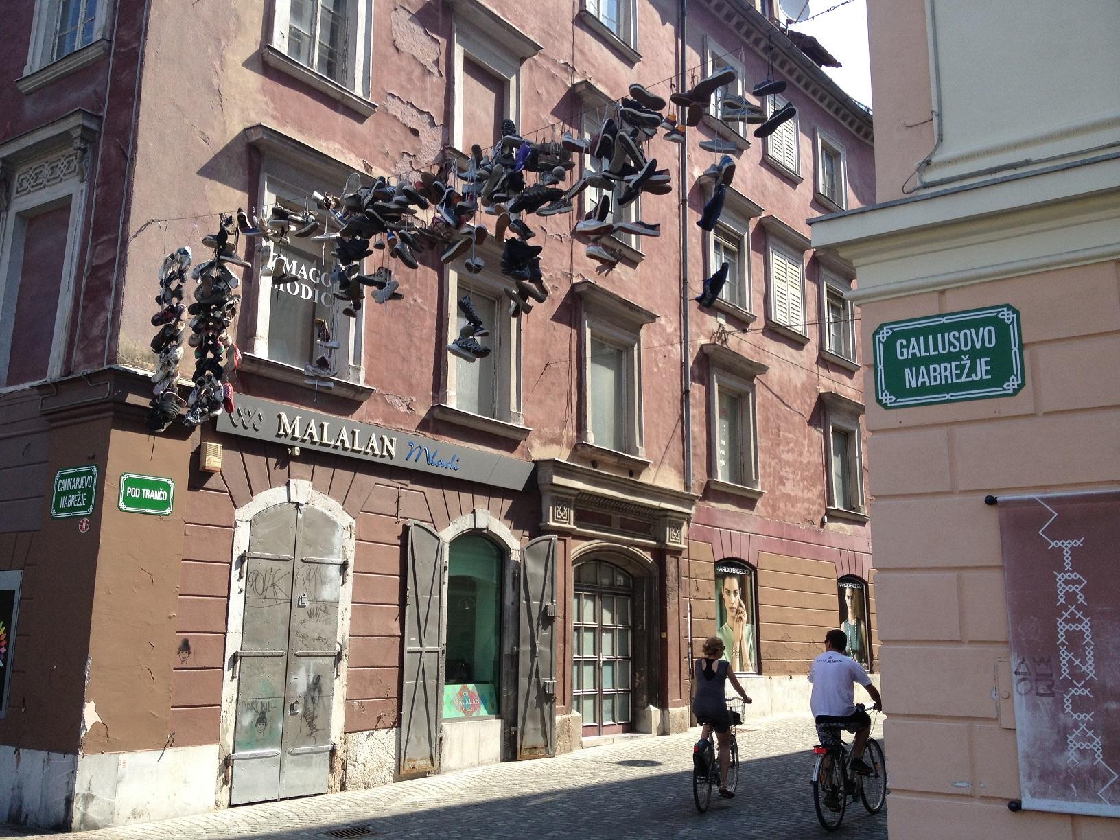 vieux centre ville