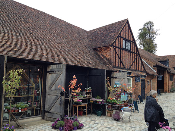 hatfield-house-ferme