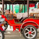 Expatriation au Cambodge: interview de Tug