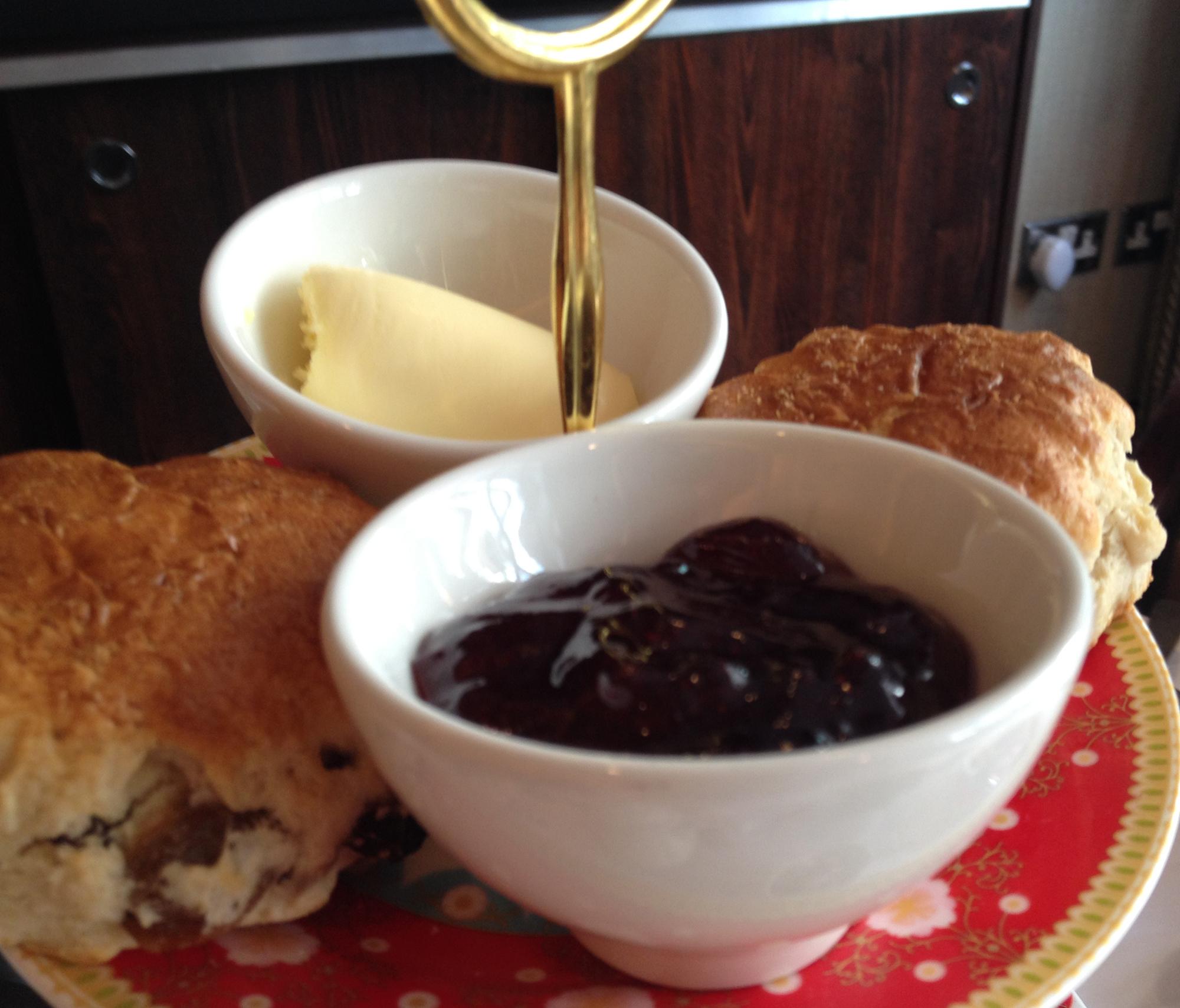 scones-thistle